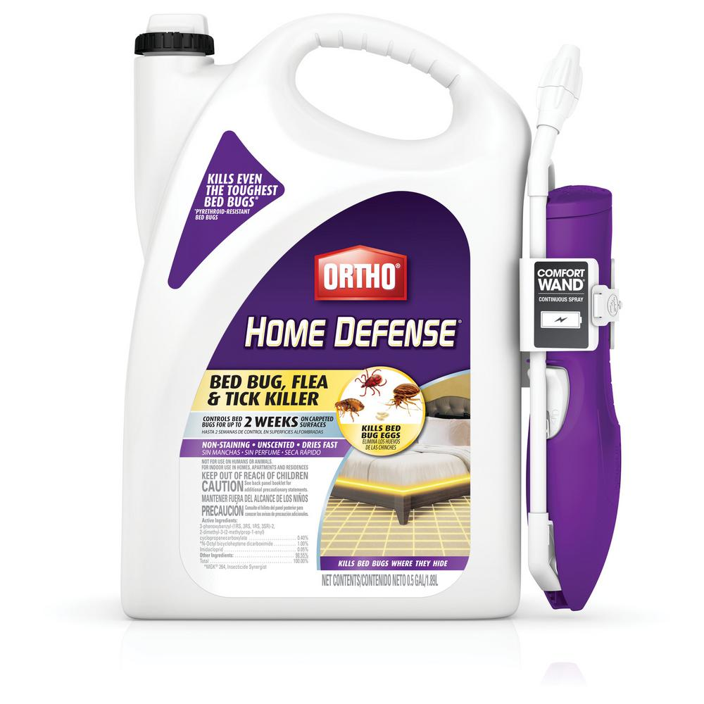 Ortho 1/2 Gal. Home Defense Bed Bug020251005 Bed bugs
