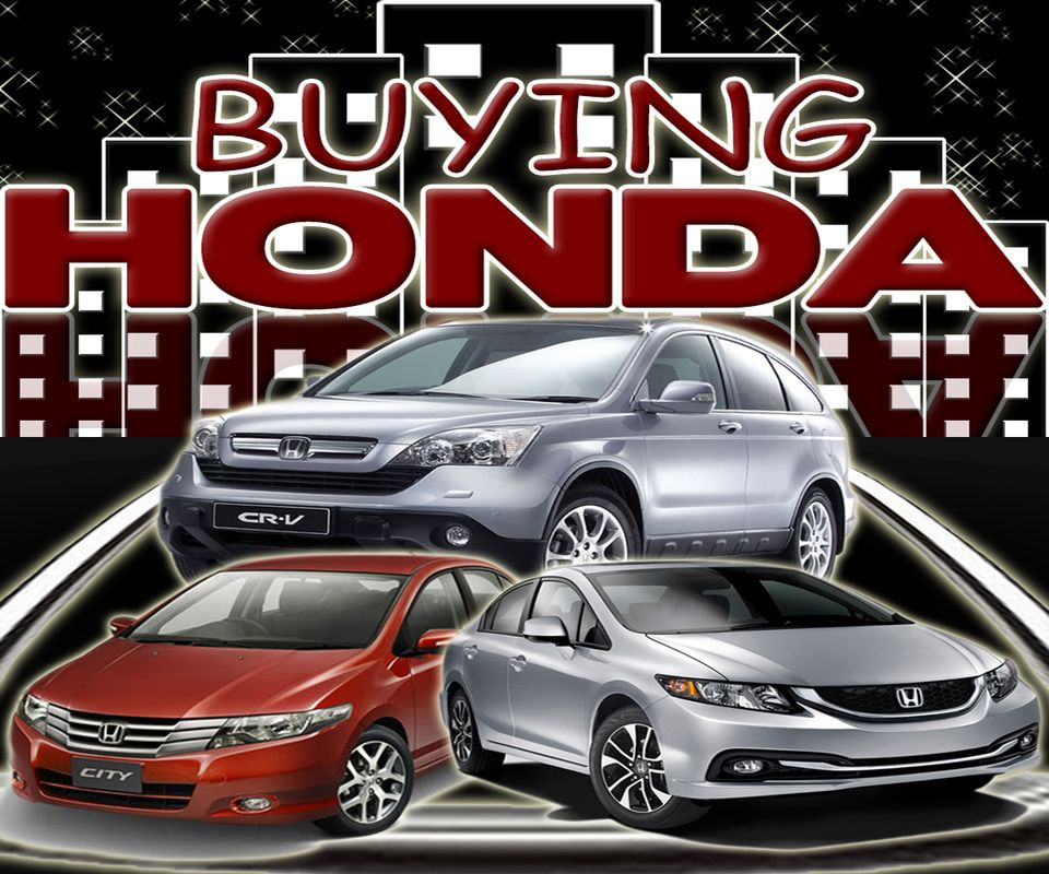 We buy used honda cars Contact me SMART 09192947979