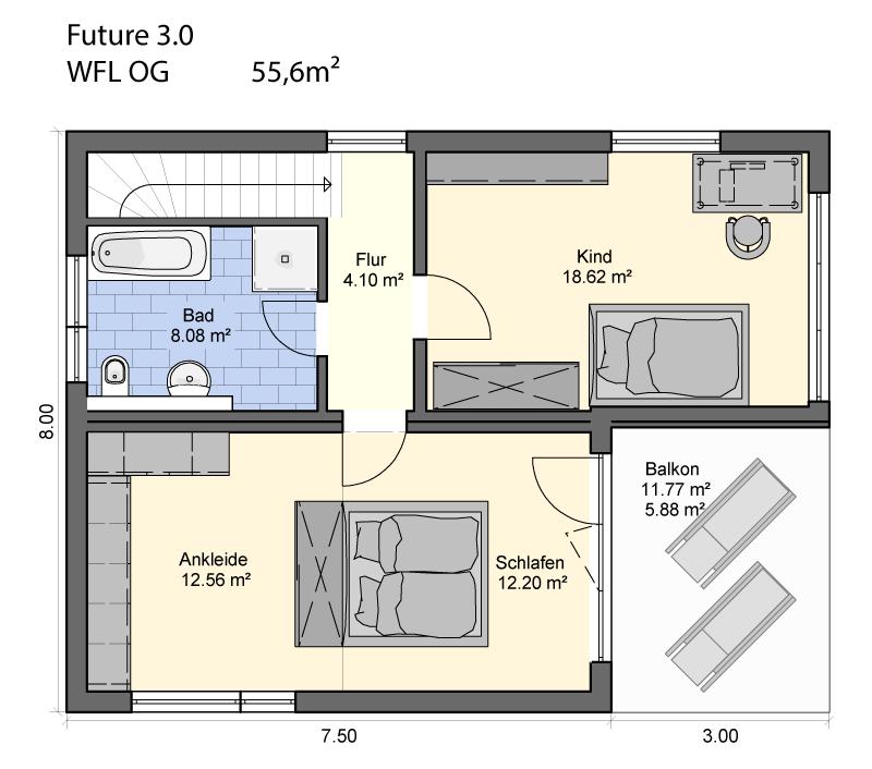 https max grundrisse pl ne container plans cabins. Black Bedroom Furniture Sets. Home Design Ideas