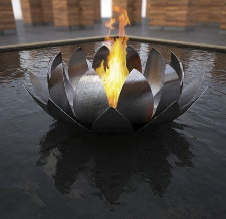 Gel Fuel and How to Make it Fire bowls Bowls and Outdoor spaces