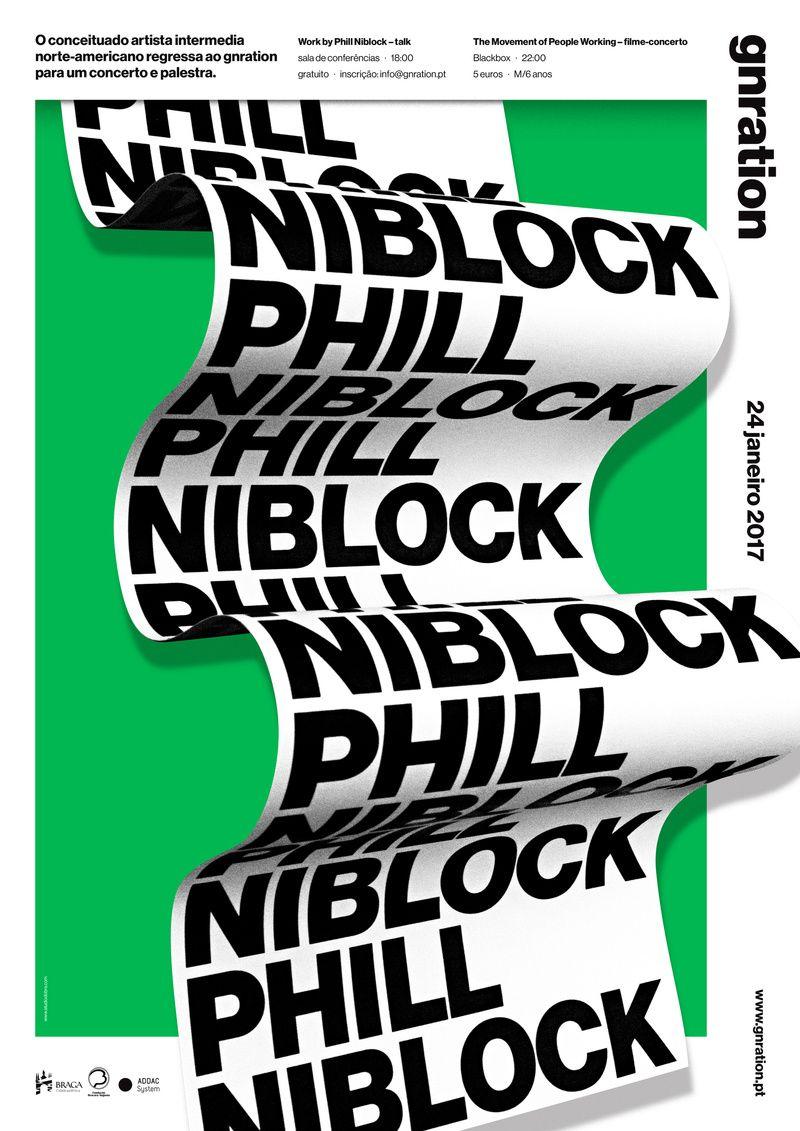 phill niblock, by studio dobra
