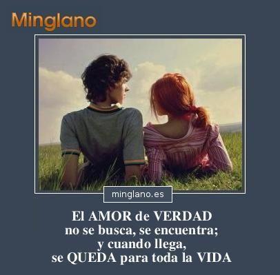 Imagenes Con Frases Sobre El Amor Verdadero Boda Arturo