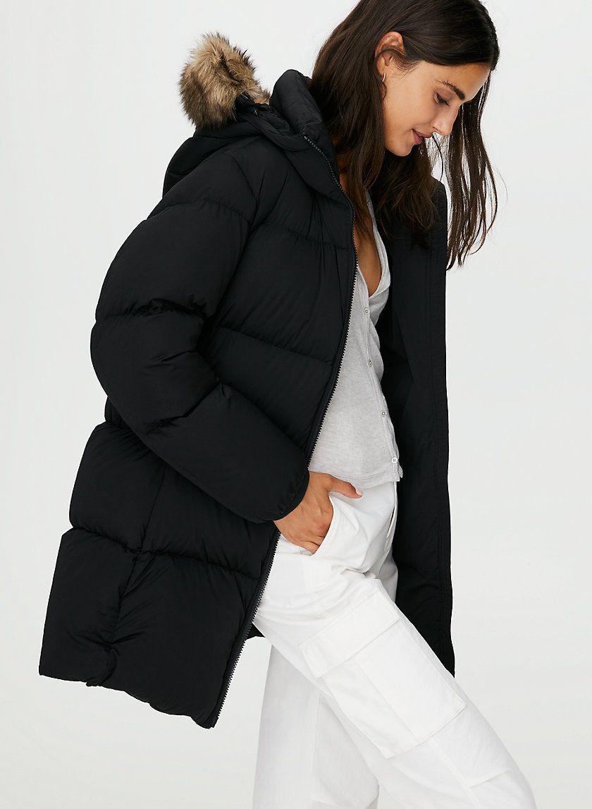 Park City Mid Puffer Puffer Jacket Style Long Puffer Jacket Puffer [ 1147 x 840 Pixel ]