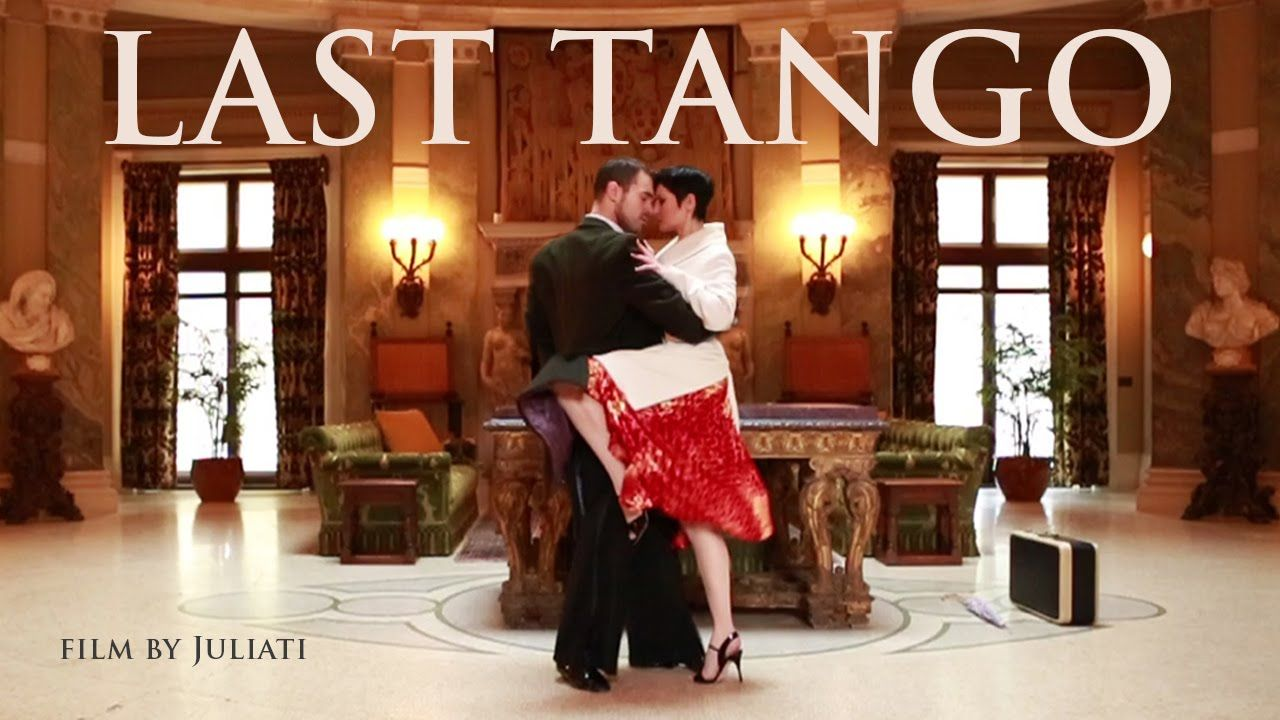 Watch ¡Tango! Full-Movie Streaming
