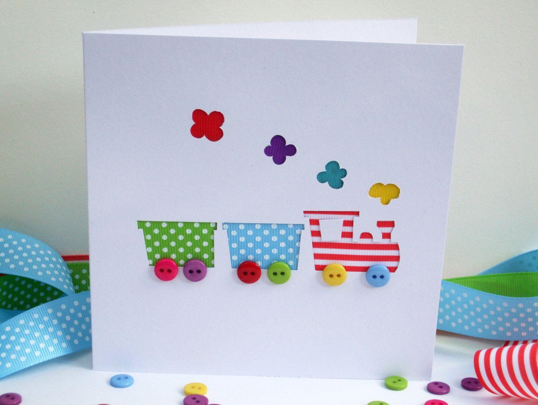 Детская открытка на день рождения своими руками от ребенка, днем рождения женщине