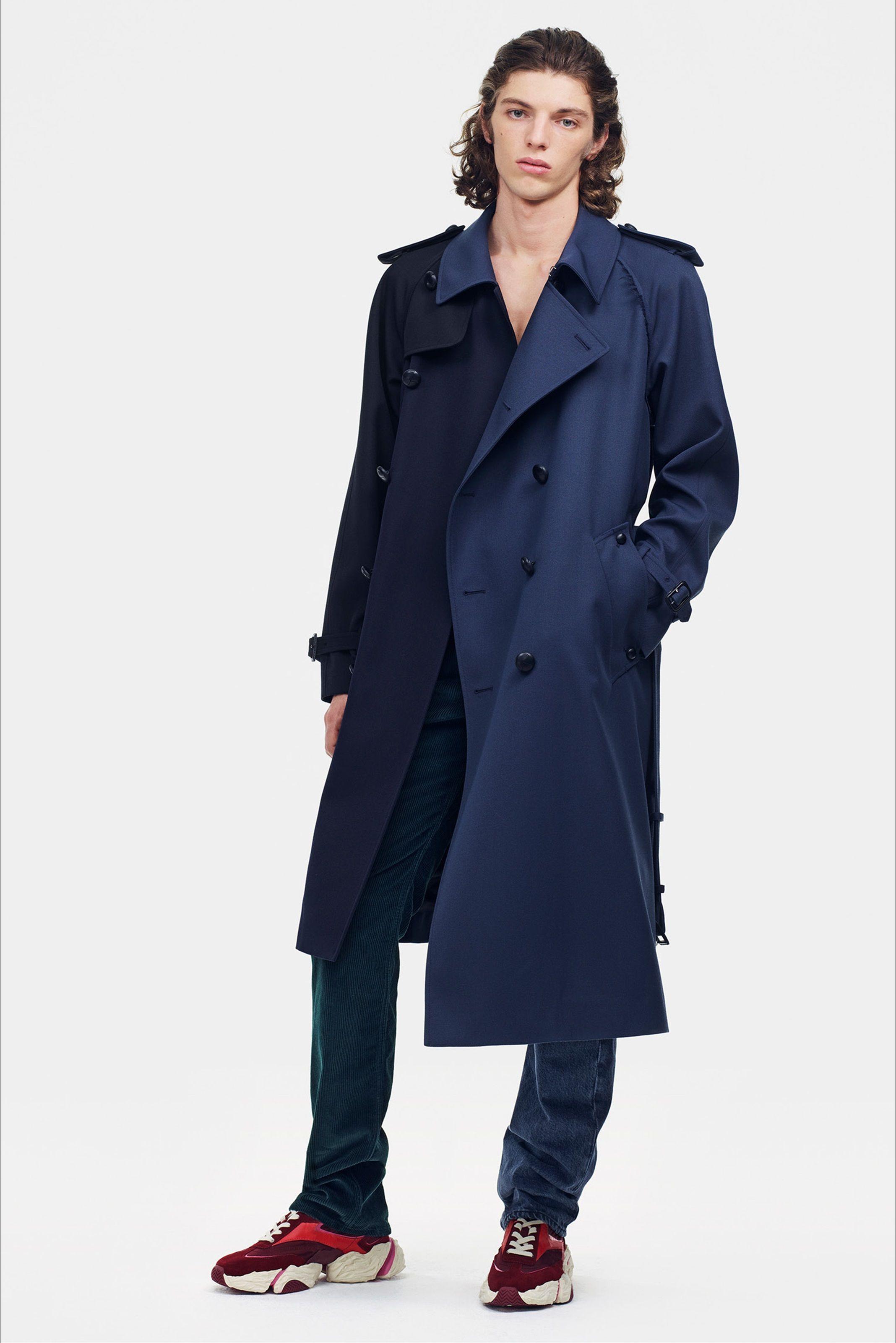 c1889a02ed2f Sfilata Calvin Klein 205W39NYC Parigi - Pre-Collezioni Autunno-Inverno  2019-20 -