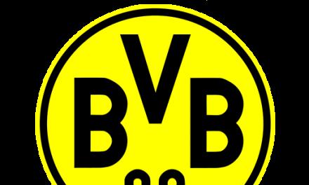 size 40 5cc6d 039f8 Kit Borussia 2019 Novo Uniforme para DLS 19 – Dream League ...