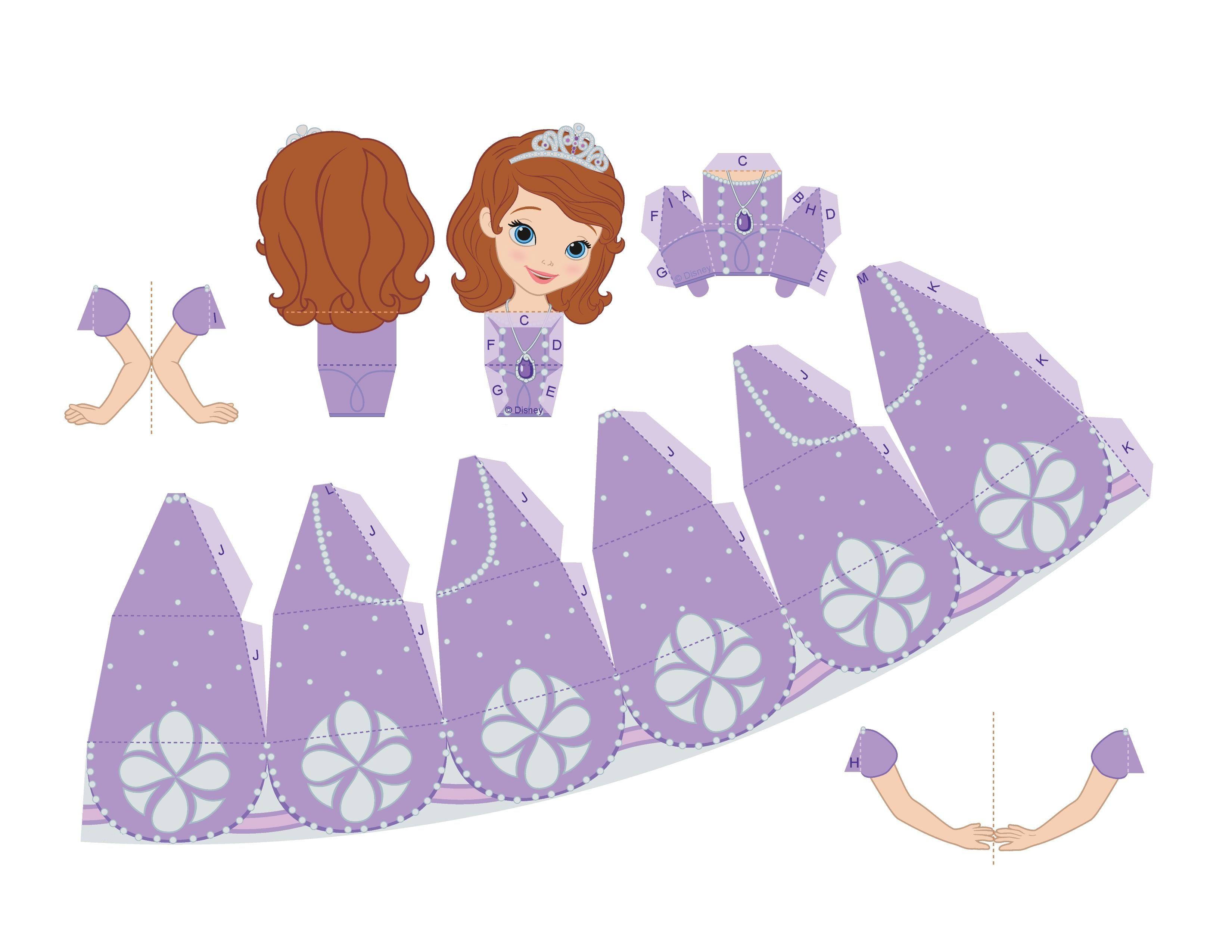 принцесса софия раскраска поиск в Google Party Decor
