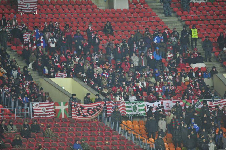 Lokomotiv- Athletic - ElCorreo.com.