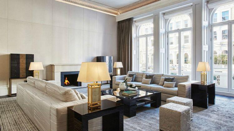 2019 Interior Design Trends Outstanding Brands To Look For Luxury Interior Luxury Interior Design Interior Design