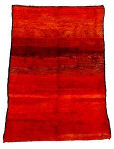 Teppiche München ausstellung marokkanische teppiche und die kunst der moderne die