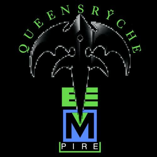 Pin By Peter Schaap On Heavy Metal Album Covers Queensryche Album Covers Empire