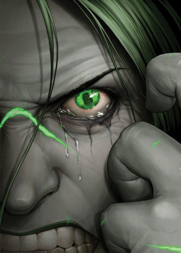 Marvel She-Hulk Displate Posters