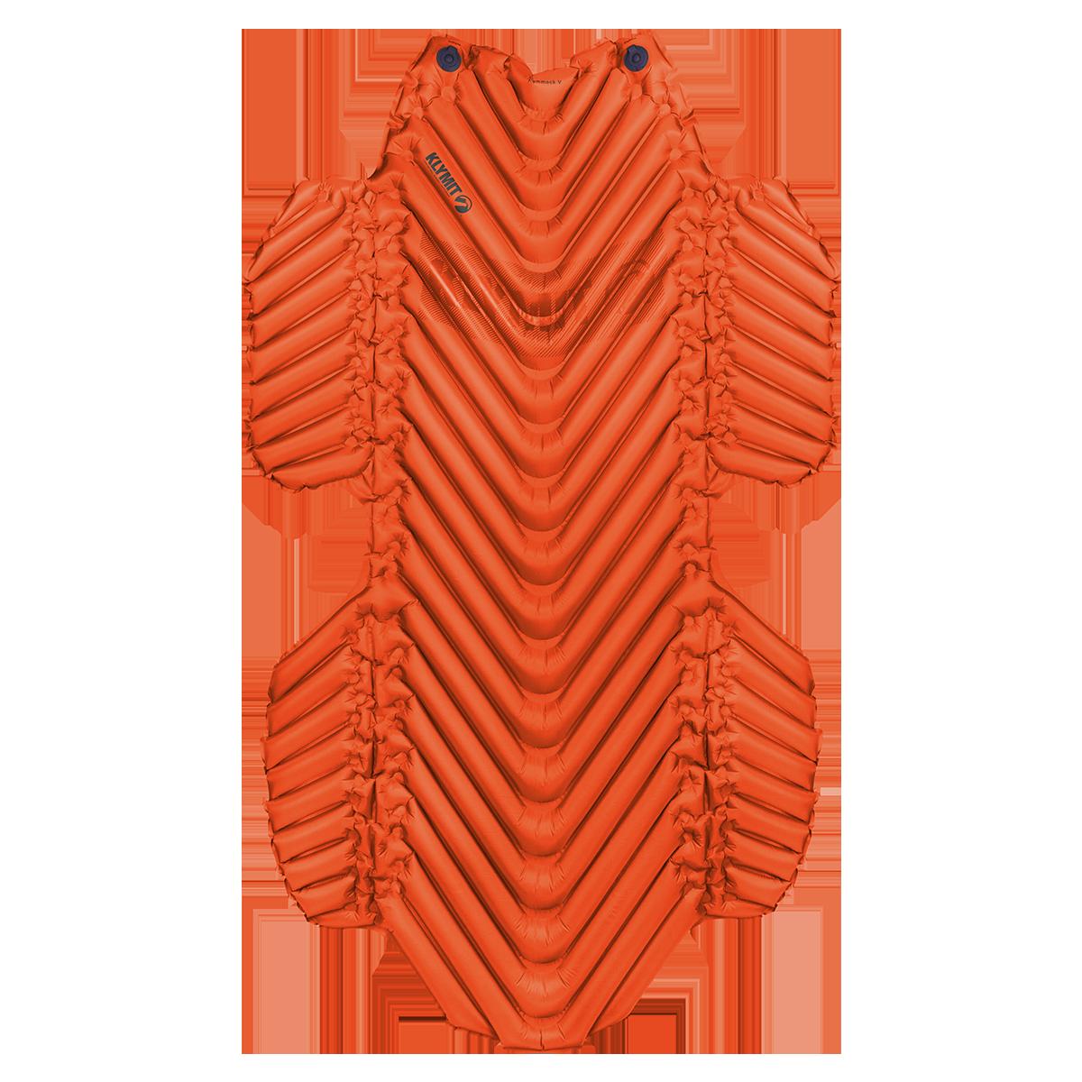 Cover Klymit Insulated Hammock V 32 Oz Kg X 119 Cm 198 R Value Breaths 25 Polyester Limited Lifetime Warranty