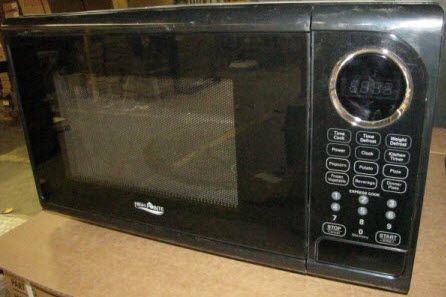 microwave high point 9 cu ft mw