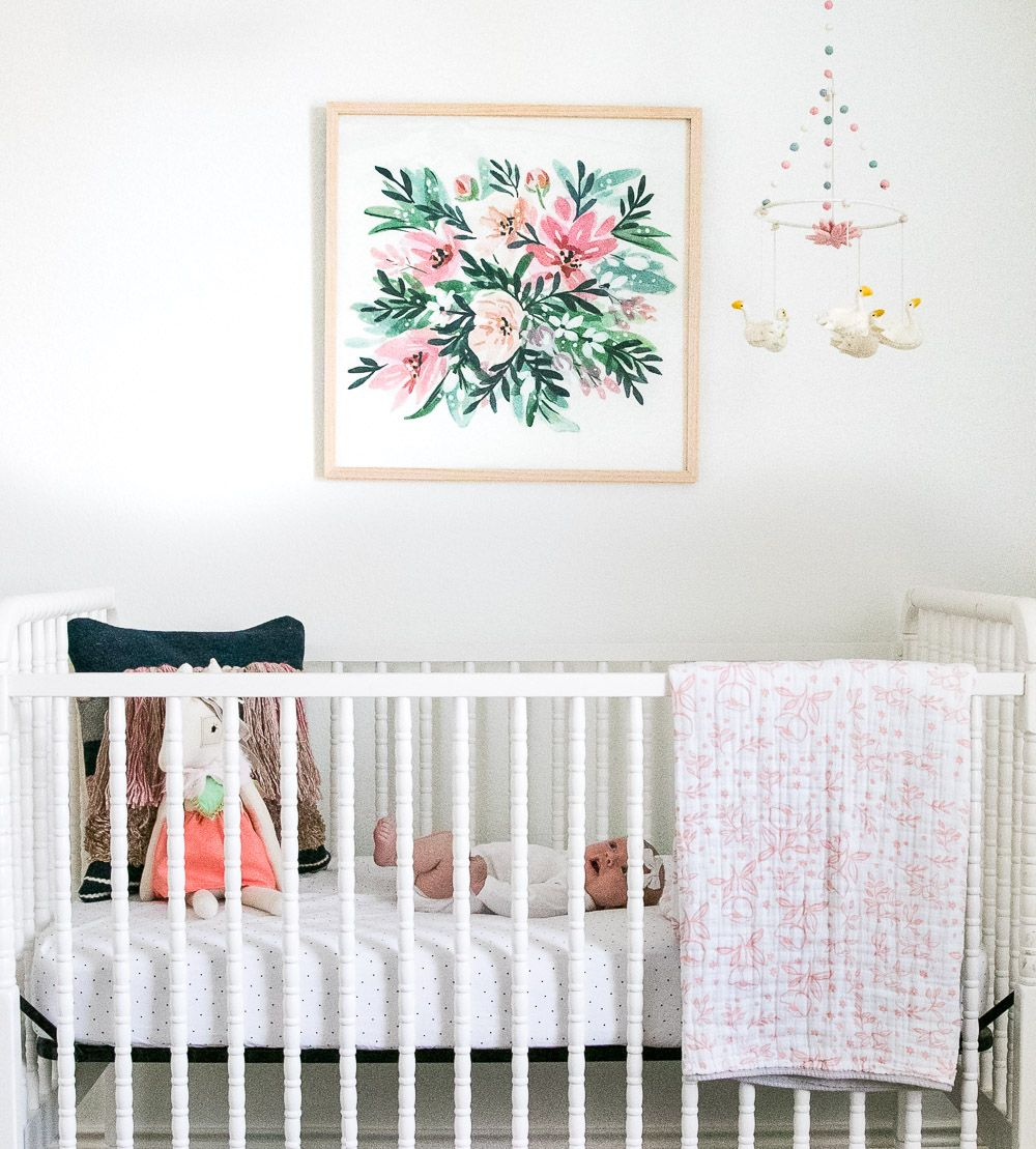 little girl nursery littleunicorn girls nursery pinterest little girl nursery littleunicorn