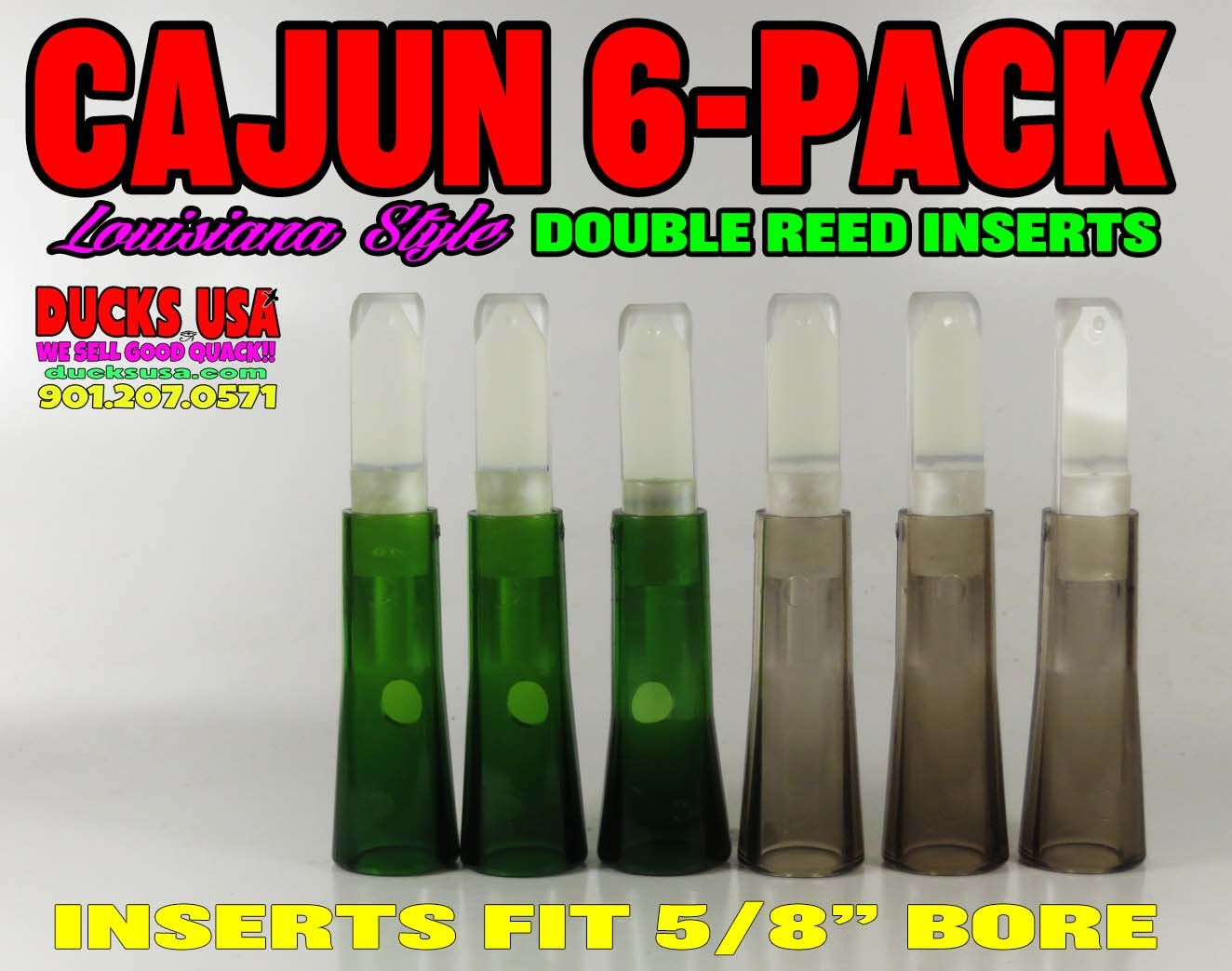 Pin by Ducks USA on Duck Call Inserts (With images