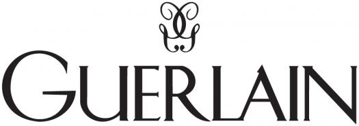 Imagini pentru guerlain logo