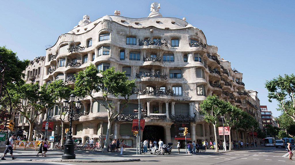 20 Things To Do In Barcelona Barcelona Travel Barcelona Spain