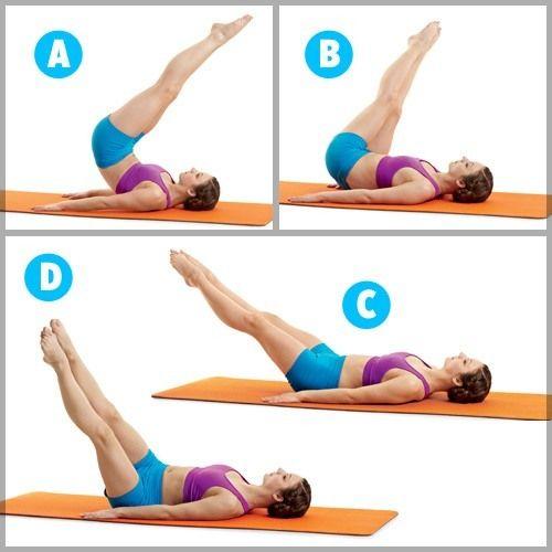 Rutina De Pilates Para Adelgazar Vivi Saludable Part 7 Pilates Para Adelgazar Abdominales Pilates Pilates