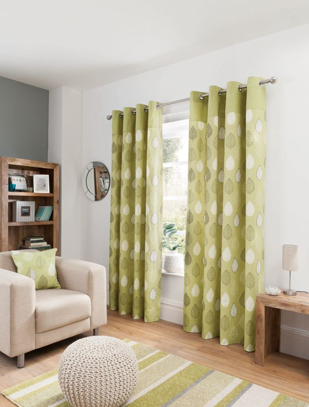 Room 37 ASDA Curtains 90x90 Inch