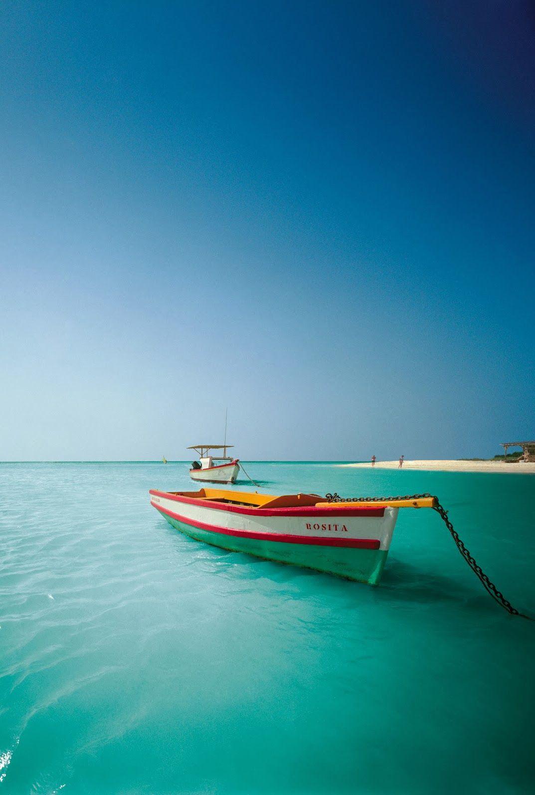 Aruba, Caribbean: