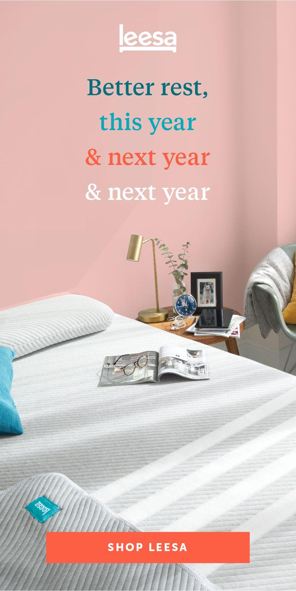 Memory Foam Mattress Cooling Supportive Comfortable Leesa Leesa Mattress Mattress Spare Bedroom Ideas On A Budget