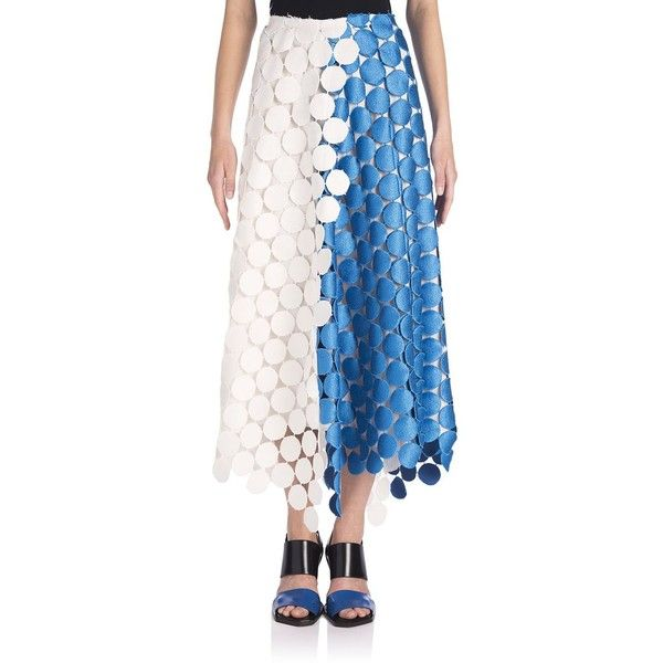Cheap Sale Genuine Free Shipping Factory Outlet Multi Print Midi Skirt Marni Top Quality Sale Online How Much Online Free Shipping In China caJ0rRyiUQ