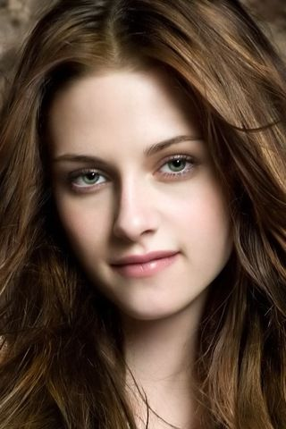Kristen Stewart Highlights For Dark Brown Hair Kristen Stewart Twilight Beauty