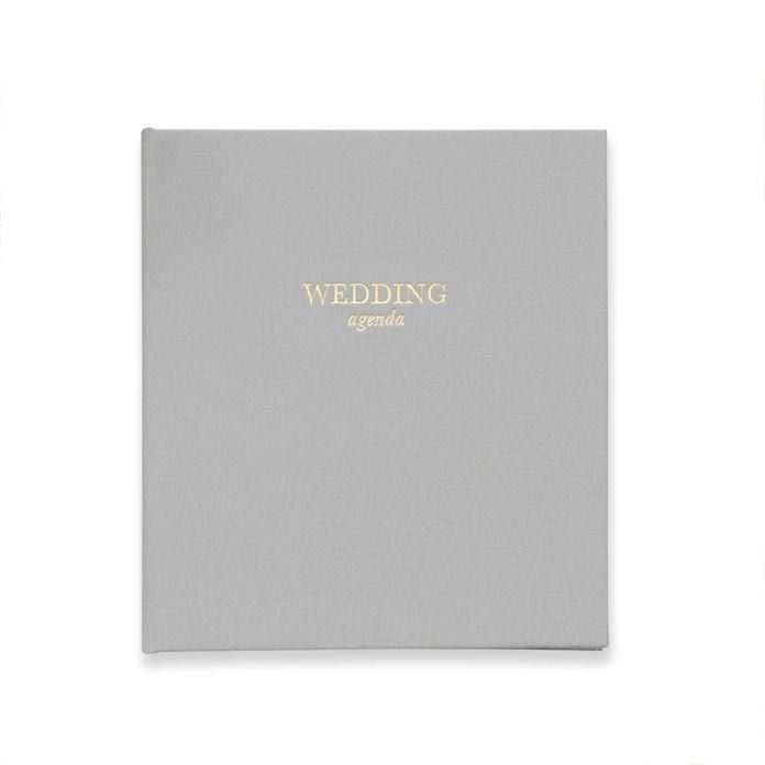The Wedding Agenda  Wedding Agenda Perfect Wedding And Weddings
