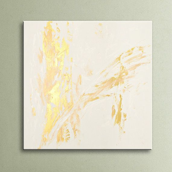 This is an original acrylic painting on UNSTRETCHED canvas. This ...