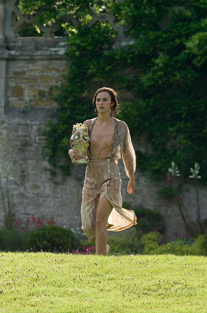 Keira Knightley Filmek