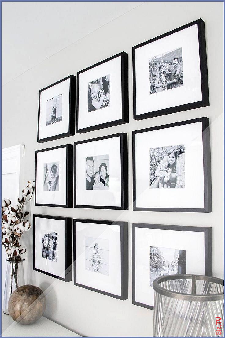 Master Bedroom Black White Gallery