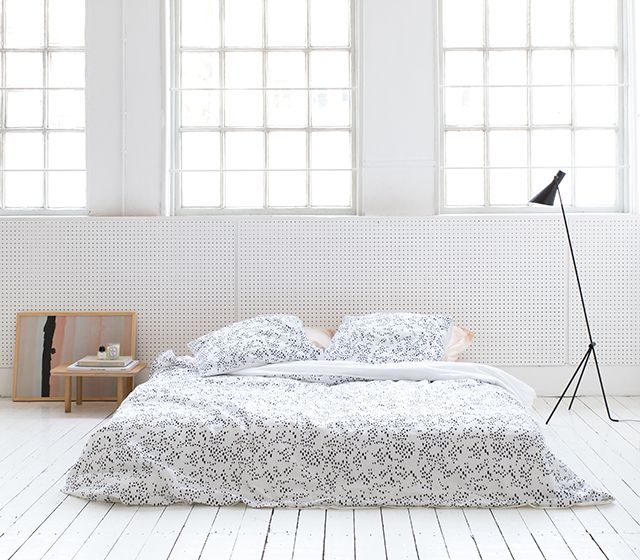Amsterdam Based Bedding Brand Crisp Sheets Have Launched A New Collection  Inspired By The Sahara