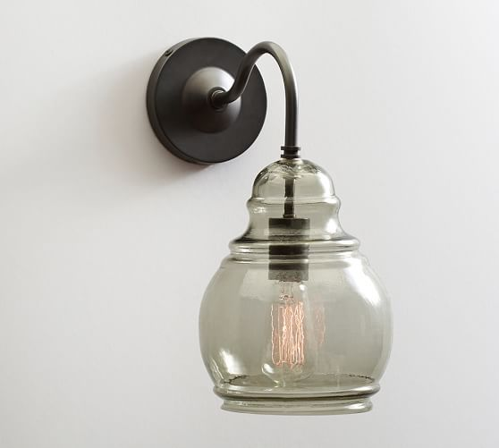 Paxton Sconce Light Sconces Pendant Lighting