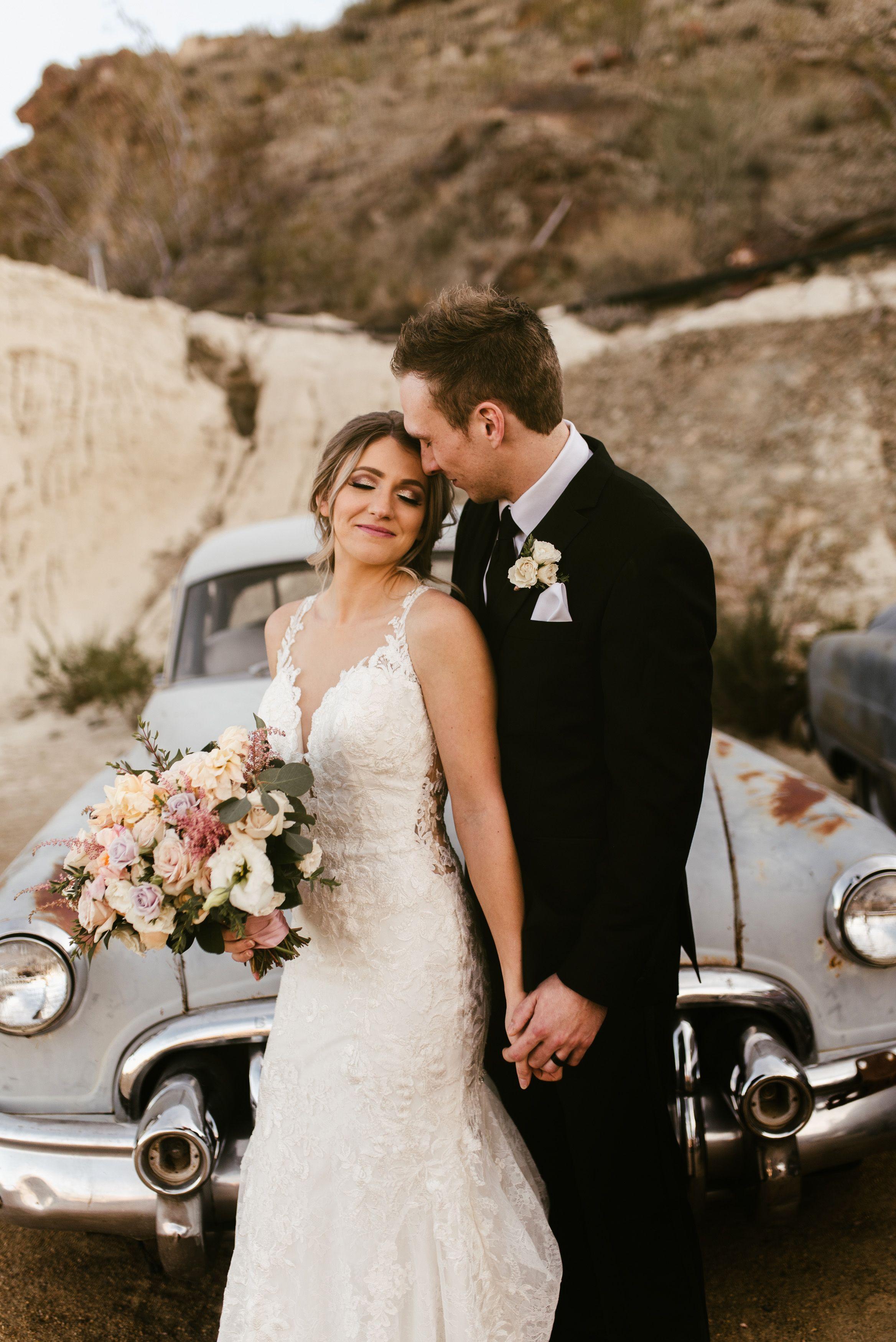 NELSON GHOST TOWN ELOPEMENT Vegas wedding dress, Ghost