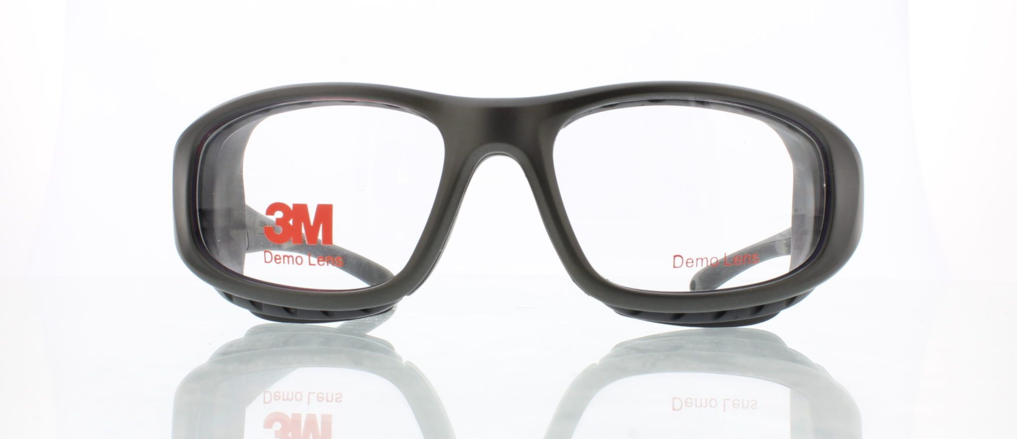 3M ZT35 GRY Prescription eyeglasses, Prescription