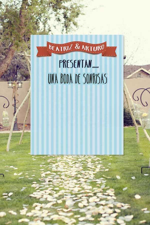 diseo photocall bodas backdrop photobooth photocall