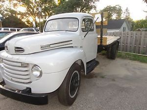 1948 Ford Other Pickups - item condition used 1948 ford f ...