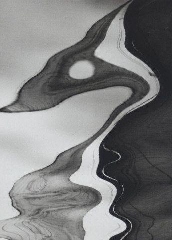 Siegfried Lauterwasser - Water reflection