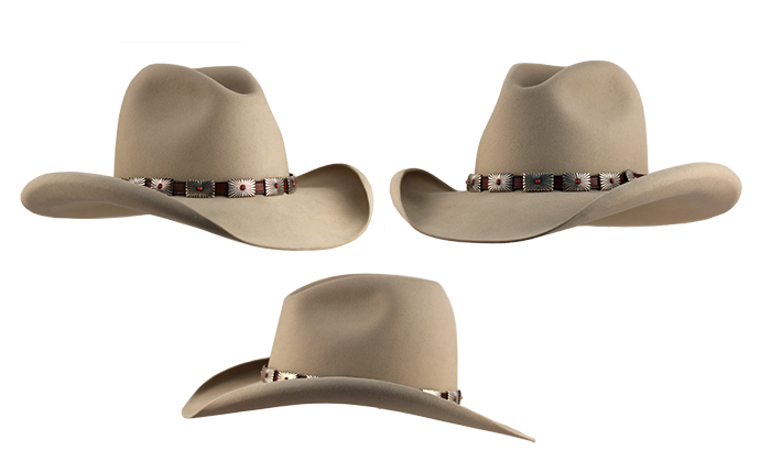 Old West Cowboy Hats Cowboy Hat Styles Western Cowboy Hats Hats For Men The shape of a cowboy hat's crown and brim are often modified by the wearer for fashion. cowboy hat styles western cowboy hats
