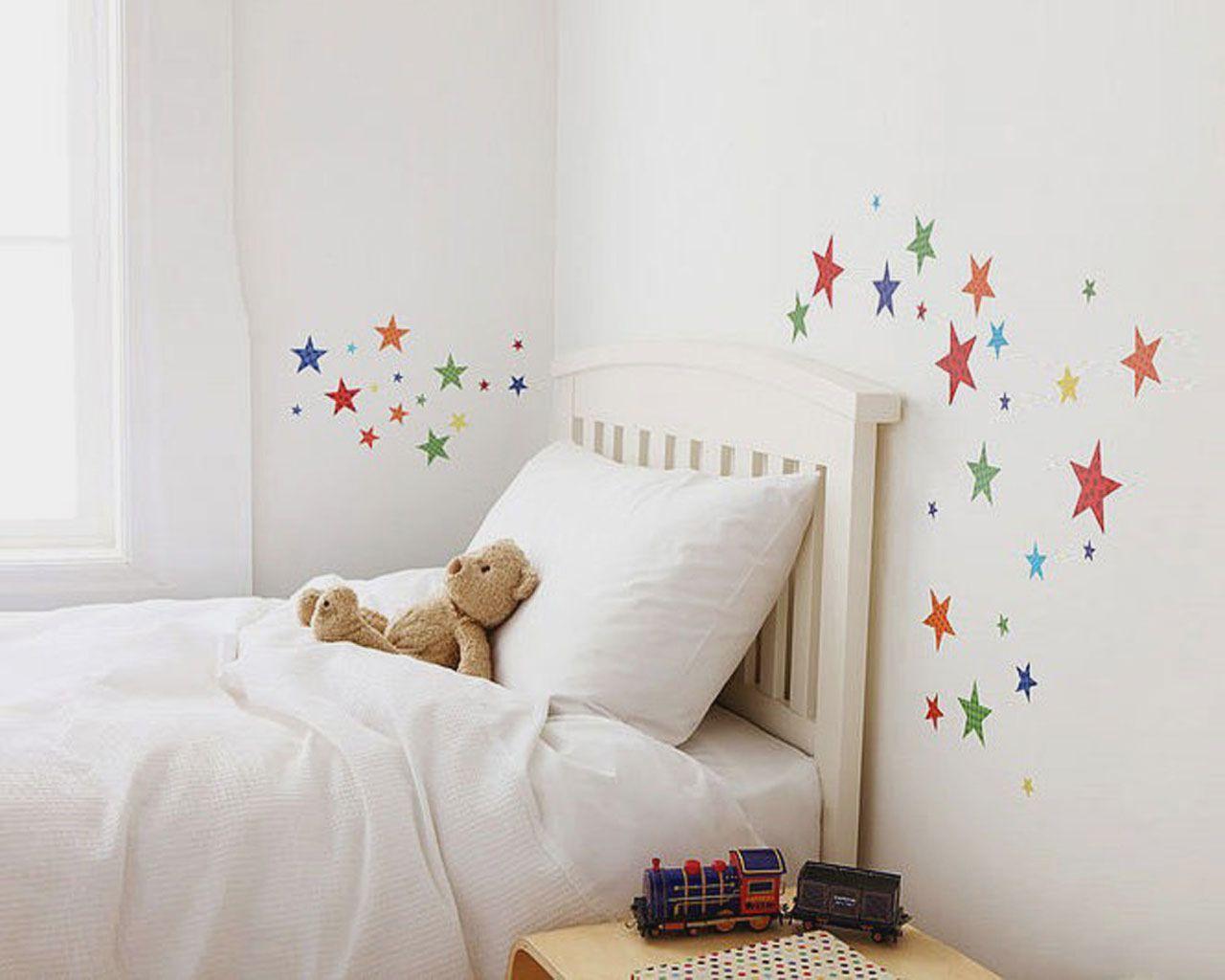 Childrens Bedroom Wall Designs Amusing Childrens Bedroom Wall Designs  Httptoples23201607 Design Decoration