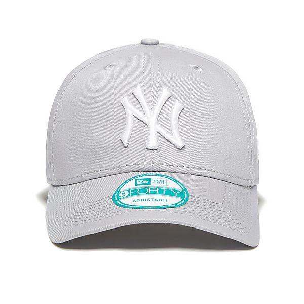 6a6aeb4cf5e New Era MLB New York Yankees 9FORTY Cap