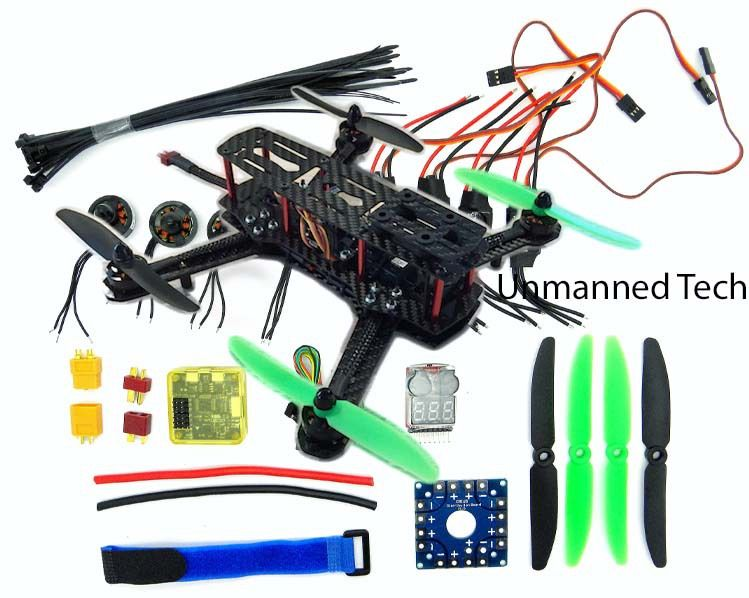 [FPER_4992]  ZMR 250 Mini DIY Quadcopter Kit   Quadcopter diy, Diy drone, Quadcopter   Zmr 250 Wiring Harness Diy      Pinterest