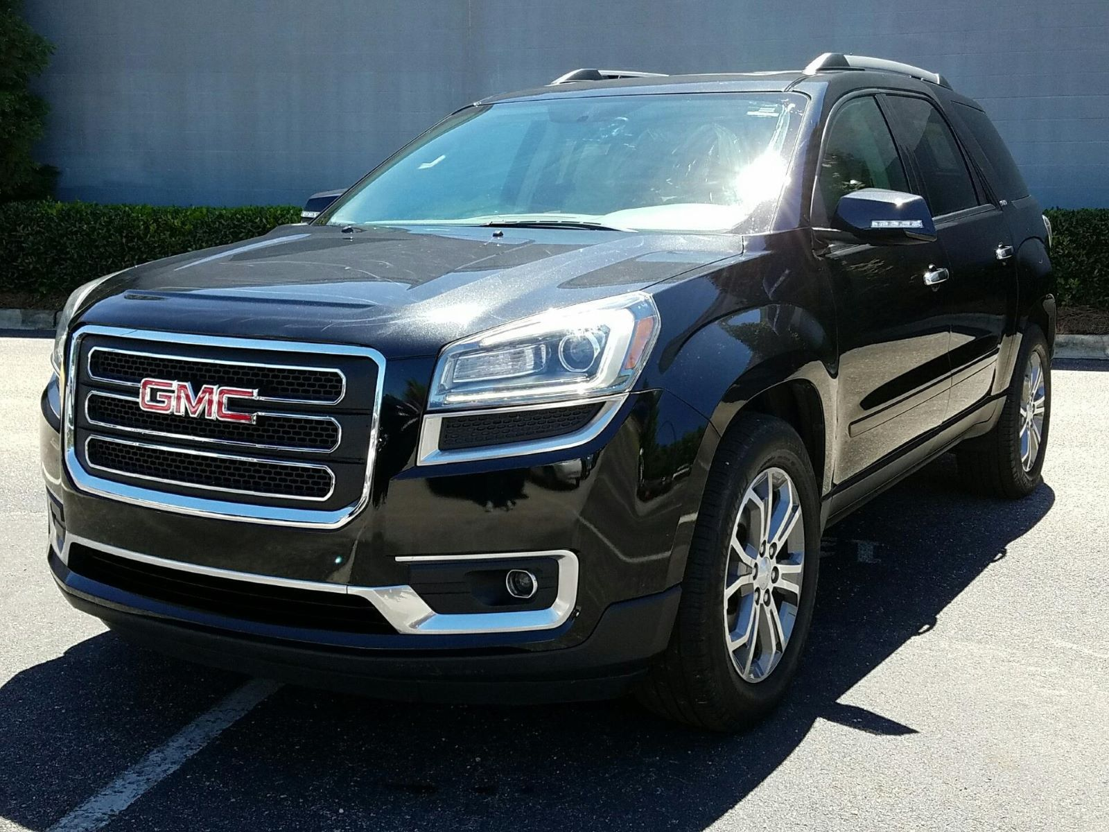 Used 2014 Gmc Acadia In Greenville South Carolina Carmax Gmc South Carolina Carmax