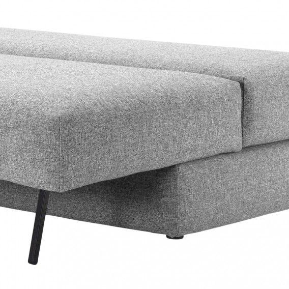 Schlafsofa Osvald Webstoff Bettsofa Mit Matratze Furniture Home