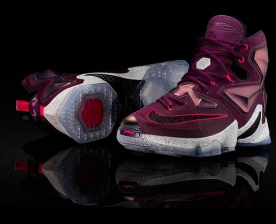 f02e9d0f66d Top 2015  Nike LeBron James Signature Shoes - Nike LeBron 13 Written in the  Stars sneakers
