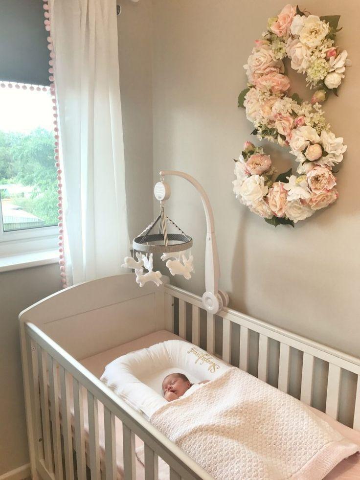 27 Cute Neugeborenes Room Ideas Kinderzimmer Dekor für