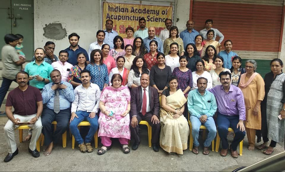 Looking for Best Acupuncture Training Courses in Delhi