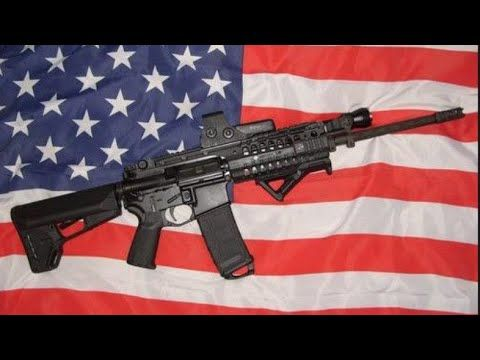 The Next Phase Of The War On The 2nd Amendment - YouTube